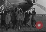 Image of LZ-127 Graf Zeppelin airship Friedrichshafen Germany, 1928, second 42 stock footage video 65675052186