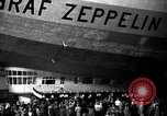 Image of LZ-127 Graf Zeppelin airship Lakehurst New Jersey USA, 1928, second 28 stock footage video 65675052188