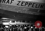 Image of LZ-127 Graf Zeppelin airship Lakehurst New Jersey USA, 1928, second 29 stock footage video 65675052188