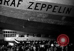 Image of LZ-127 Graf Zeppelin airship Lakehurst New Jersey USA, 1928, second 32 stock footage video 65675052188