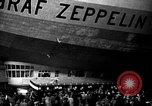 Image of LZ-127 Graf Zeppelin airship Lakehurst New Jersey USA, 1928, second 35 stock footage video 65675052188