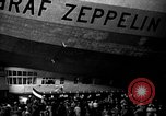 Image of LZ-127 Graf Zeppelin airship Lakehurst New Jersey USA, 1928, second 38 stock footage video 65675052188