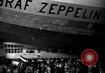 Image of LZ-127 Graf Zeppelin airship Lakehurst New Jersey USA, 1928, second 40 stock footage video 65675052188