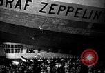 Image of LZ-127 Graf Zeppelin airship Lakehurst New Jersey USA, 1928, second 41 stock footage video 65675052188
