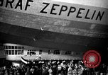 Image of LZ-127 Graf Zeppelin airship Lakehurst New Jersey USA, 1928, second 43 stock footage video 65675052188