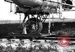 Image of LZ-127 Graf Zeppelin dirigible Lakehurst New Jersey USA, 1928, second 16 stock footage video 65675052193