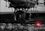 Image of LZ-127 Graf Zeppelin dirigible Lakehurst New Jersey USA, 1928, second 19 stock footage video 65675052193