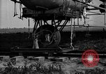 Image of LZ-127 Graf Zeppelin dirigible Lakehurst New Jersey USA, 1928, second 20 stock footage video 65675052193