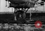 Image of LZ-127 Graf Zeppelin dirigible Lakehurst New Jersey USA, 1928, second 21 stock footage video 65675052193