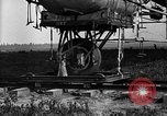 Image of LZ-127 Graf Zeppelin dirigible Lakehurst New Jersey USA, 1928, second 22 stock footage video 65675052193