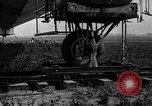 Image of LZ-127 Graf Zeppelin dirigible Lakehurst New Jersey USA, 1928, second 46 stock footage video 65675052193