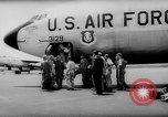Image of astronaut Ohio United States USA, 1962, second 9 stock footage video 65675052197