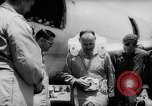 Image of astronaut Ohio United States USA, 1962, second 15 stock footage video 65675052197