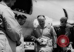 Image of astronaut Ohio United States USA, 1962, second 16 stock footage video 65675052197