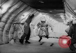 Image of astronaut Ohio United States USA, 1962, second 34 stock footage video 65675052197