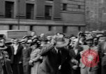 Image of Joe Louis fights in boxing bout Chicago Illinois USA, 1937, second 21 stock footage video 65675052201