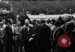 Image of Texas delegation visits President Hoover Washington DC USA, 1929, second 23 stock footage video 65675052213