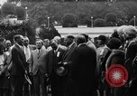 Image of Texas delegation visits President Hoover Washington DC USA, 1929, second 28 stock footage video 65675052213