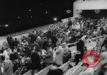 Image of harness race Long Island New York USA, 1962, second 6 stock footage video 65675052221