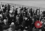 Image of harness race Long Island New York USA, 1962, second 12 stock footage video 65675052221