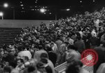 Image of harness race Long Island New York USA, 1962, second 25 stock footage video 65675052221