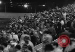Image of harness race Long Island New York USA, 1962, second 26 stock footage video 65675052221