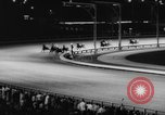 Image of harness race Long Island New York USA, 1962, second 36 stock footage video 65675052221