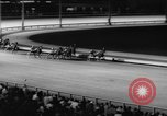 Image of harness race Long Island New York USA, 1962, second 41 stock footage video 65675052221
