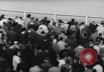 Image of harness race Long Island New York USA, 1962, second 53 stock footage video 65675052221