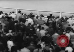 Image of harness race Long Island New York USA, 1962, second 54 stock footage video 65675052221