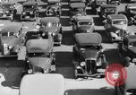 Image of Official opening of the San Francisco Oakland Bay Bridge San Francisco California USA, 1936, second 12 stock footage video 65675052223