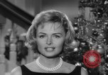 Image of Donna Reed and Savings Bonds United States USA, 1961, second 10 stock footage video 65675052225