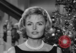 Image of Donna Reed and Savings Bonds United States USA, 1961, second 12 stock footage video 65675052225