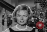 Image of Donna Reed and Savings Bonds United States USA, 1961, second 14 stock footage video 65675052225