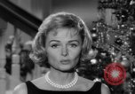 Image of Donna Reed and Savings Bonds United States USA, 1961, second 16 stock footage video 65675052225