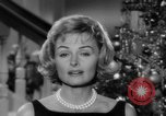 Image of Donna Reed and Savings Bonds United States USA, 1961, second 17 stock footage video 65675052225