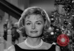 Image of Donna Reed and Savings Bonds United States USA, 1961, second 18 stock footage video 65675052225