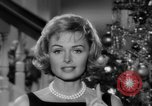 Image of Donna Reed and Savings Bonds United States USA, 1961, second 19 stock footage video 65675052225