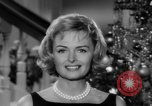 Image of Donna Reed and Savings Bonds United States USA, 1961, second 21 stock footage video 65675052225