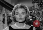 Image of Donna Reed and Savings Bonds United States USA, 1961, second 22 stock footage video 65675052225
