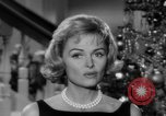 Image of Donna Reed and Savings Bonds United States USA, 1961, second 24 stock footage video 65675052225