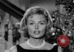 Image of Donna Reed and Savings Bonds United States USA, 1961, second 25 stock footage video 65675052225