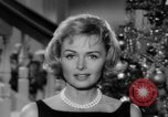 Image of Donna Reed and Savings Bonds United States USA, 1961, second 26 stock footage video 65675052225