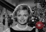 Image of Donna Reed and Savings Bonds United States USA, 1961, second 27 stock footage video 65675052225