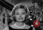 Image of Donna Reed and Savings Bonds United States USA, 1961, second 30 stock footage video 65675052225
