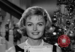 Image of Donna Reed and Savings Bonds United States USA, 1961, second 31 stock footage video 65675052225
