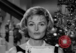 Image of Donna Reed and Savings Bonds United States USA, 1961, second 34 stock footage video 65675052225
