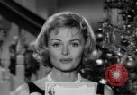 Image of Donna Reed and Savings Bonds United States USA, 1961, second 35 stock footage video 65675052225