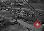 Image of Piper J3 cub planes Italy, 1944, second 4 stock footage video 65675052239