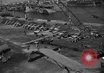 Image of Piper J3 cub planes Italy, 1944, second 5 stock footage video 65675052239